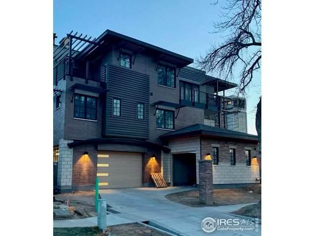 310 W Olive St, Fort Collins, CO 80521 (#930699) :: Hudson Stonegate Team