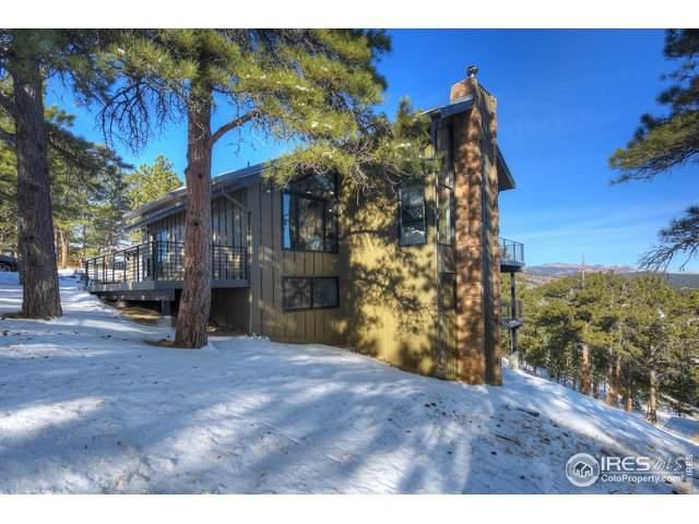 93 Hawk Ln, Boulder, CO 80304 (MLS #930741) :: HomeSmart Realty Group