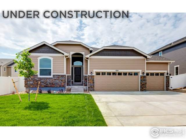 4509 Bishopsgate Dr, Windsor, CO 80550 (#930940) :: Hudson Stonegate Team