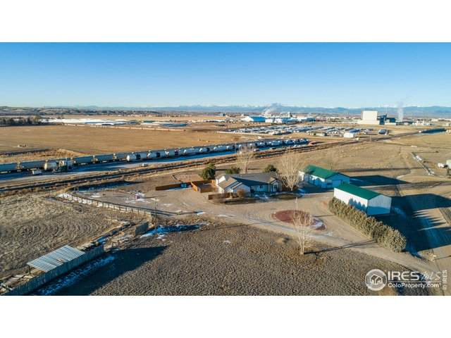 11236 Hillcrest Dr, Greeley, CO 80631 (MLS #930978) :: Downtown Real Estate Partners