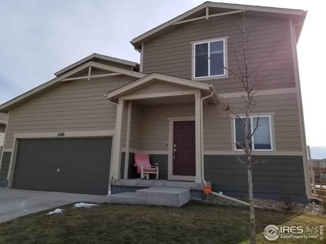 1100 Huntington Ave, Dacono, CO 80514 (MLS #931639) :: Wheelhouse Realty