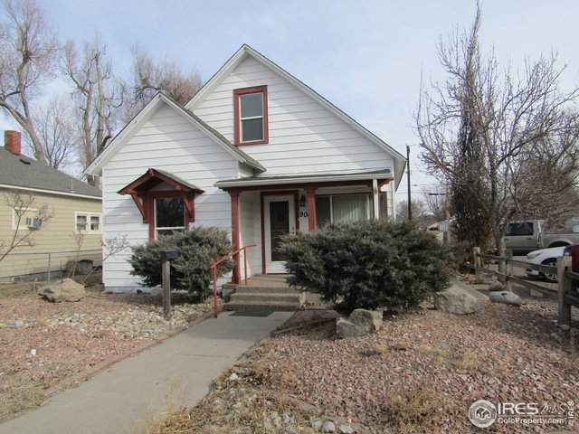 906 Main St, Fort Morgan, CO 80701 (MLS #932453) :: Colorado Home Finder Realty