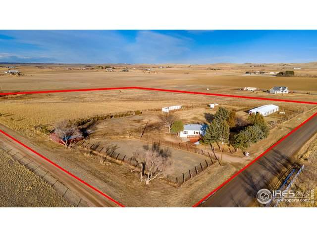 5604 E County Road 58, Fort Collins, CO 80524 (MLS #932544) :: J2 Real Estate Group at Remax Alliance