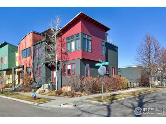 800 Tenacity Dr, Longmont, CO 80504 (MLS #932975) :: J2 Real Estate Group at Remax Alliance
