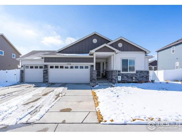 5556 Chantry Dr, Windsor, CO 80550 (MLS #933199) :: Keller Williams Realty