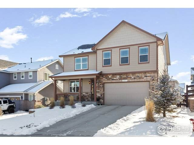 2173 Longfin Dr, Windsor, CO 80550 (#933435) :: The Griffith Home Team