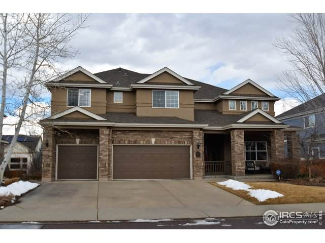 1501 Cannon Mountain Dr, Longmont, CO 80503 (MLS #933691) :: J2 Real Estate Group at Remax Alliance