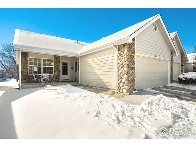 407 Captains Ct, Fort Collins, CO 80524 (MLS #933767) :: Downtown Real Estate Partners