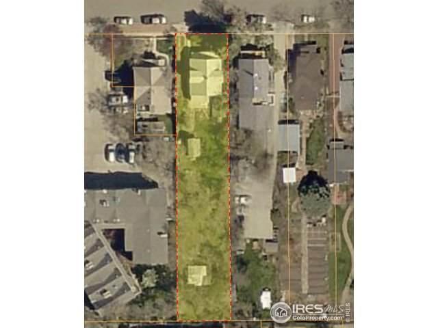 946 Portland Pl, Boulder, CO 80304 (MLS #934061) :: RE/MAX Alliance