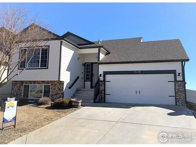 2662 Thoreau Dr, Fort Collins, CO 80524 (MLS #934290) :: J2 Real Estate Group at Remax Alliance