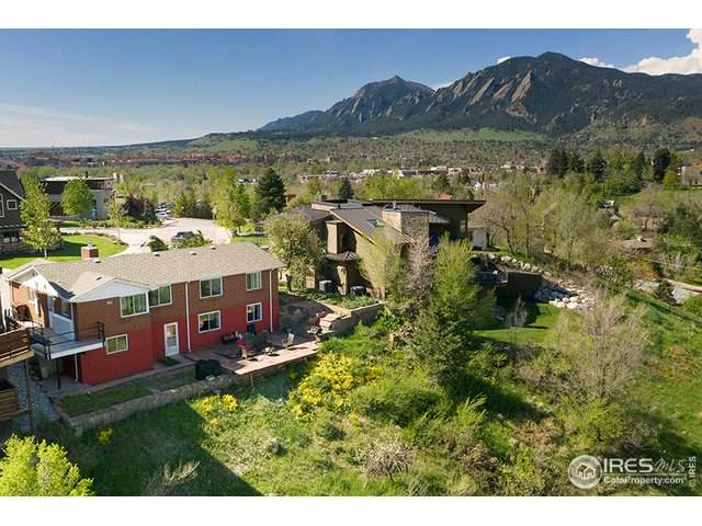 2003 Balsam Dr, Boulder, CO 80304 (#934456) :: The Margolis Team