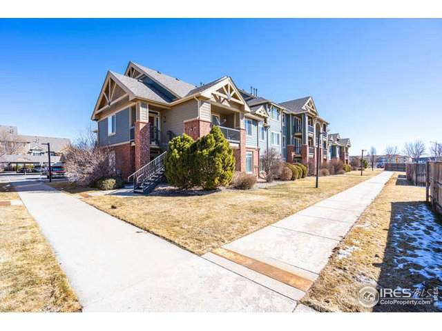 2133 Krisron Rd #104, Fort Collins, CO 80525 (MLS #934500) :: Wheelhouse Realty