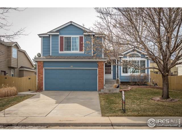 1283 S Elmoro Ct, Superior, CO 80027 (MLS #935213) :: Kittle Real Estate