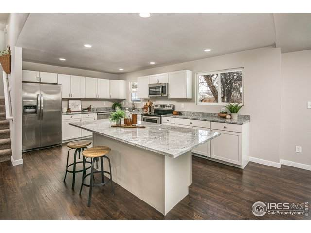 2045 S Custer Ave, Loveland, CO 80537 (MLS #935702) :: The Sam Biller Home Team