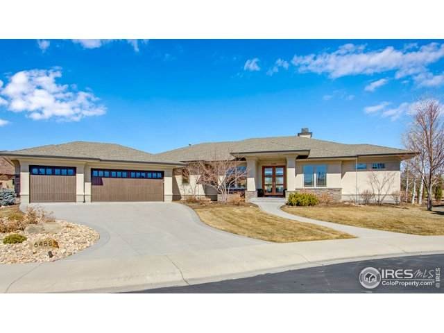 6488 Engh Pl, Timnath, CO 80547 (#935965) :: Re/Max Structure