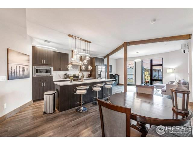 1316 29th St #202, Denver, CO 80205 (MLS #936179) :: Colorado Home Finder Realty