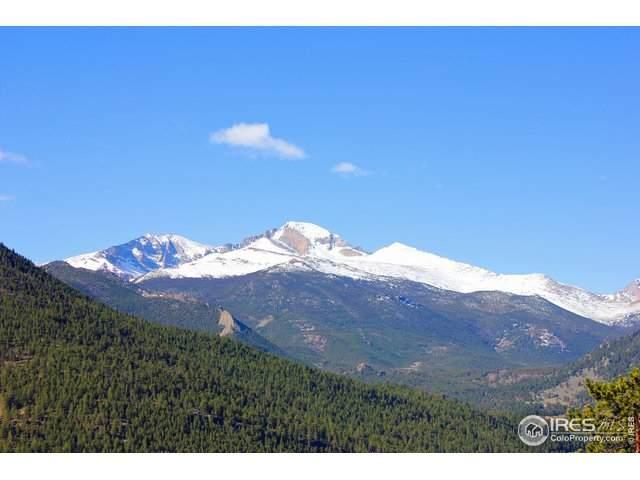 1311 Range View Rd, Estes Park, CO 80517 (MLS #937332) :: RE/MAX Alliance