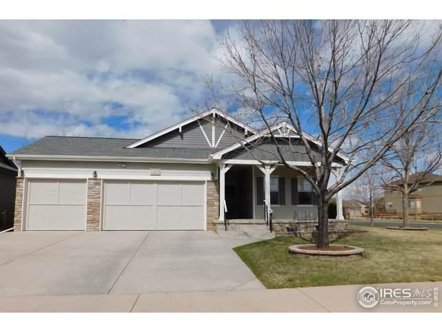4688 Shetland Ln, Fort Collins, CO 80524 (MLS #937345) :: 8z Real Estate