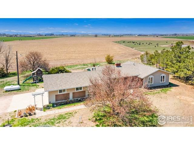 40301 County Road 33, Ault, CO 80610 (MLS #938609) :: 8z Real Estate