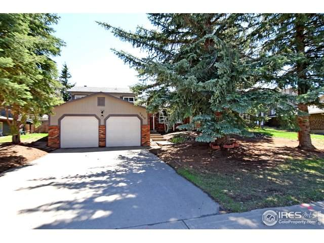 2619 Bradbury Ct, Fort Collins, CO 80521 (MLS #939015) :: J2 Real Estate Group at Remax Alliance