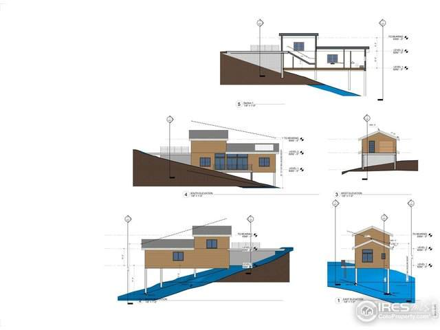 112 Switzerland Trl, Nederland, CO 80466 (MLS #939163) :: J2 Real Estate Group at Remax Alliance