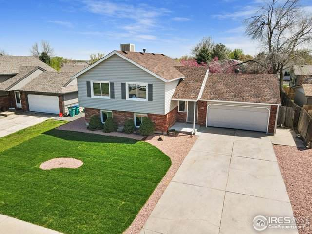 412 Edgewood Dr, Loveland, CO 80538 (MLS #939950) :: RE/MAX Alliance