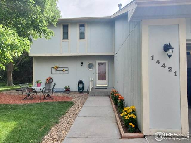 14421 Greenway Dr, Sterling, CO 80751 (MLS #941520) :: RE/MAX Alliance