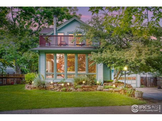 2085 Norwood Ave, Boulder, CO 80304 (MLS #943109) :: Downtown Real Estate Partners