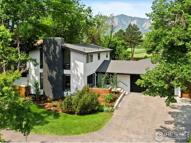 455 Erie Dr, Boulder, CO 80303 (MLS #943609) :: Re/Max Alliance