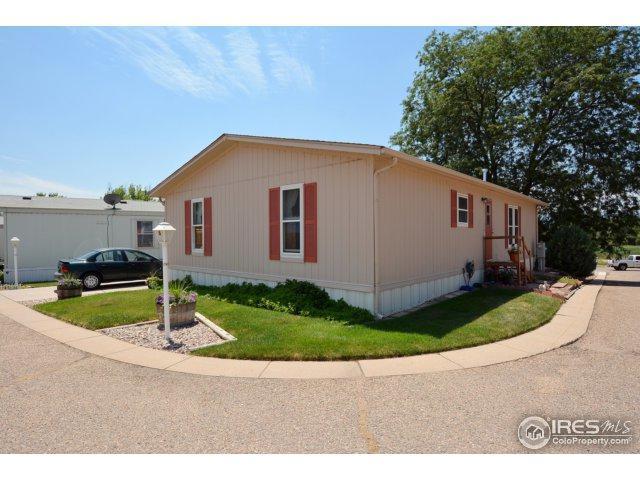 301 Spaulding Ln #8, Fort Collins, CO 80524 (MLS #3460) :: 8z Real Estate