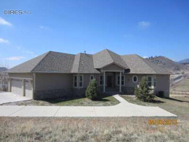 7751 Bison Bluff St, Loveland, CO 80538 (MLS #701519) :: Kittle Real Estate