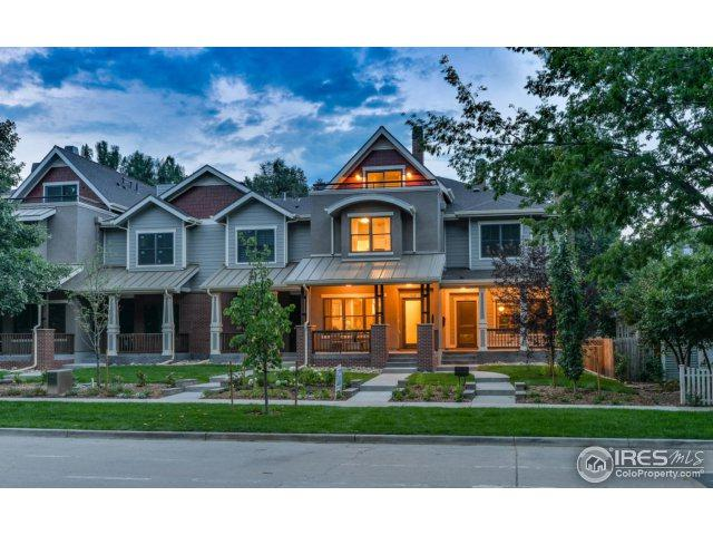 1026 W Mountain Ave, Fort Collins, CO 80521 (MLS #776495) :: 8z Real Estate