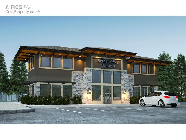 4513 Endeavor Blvd #101, Johnstown, CO 80534 (MLS #779044) :: Downtown Real Estate Partners