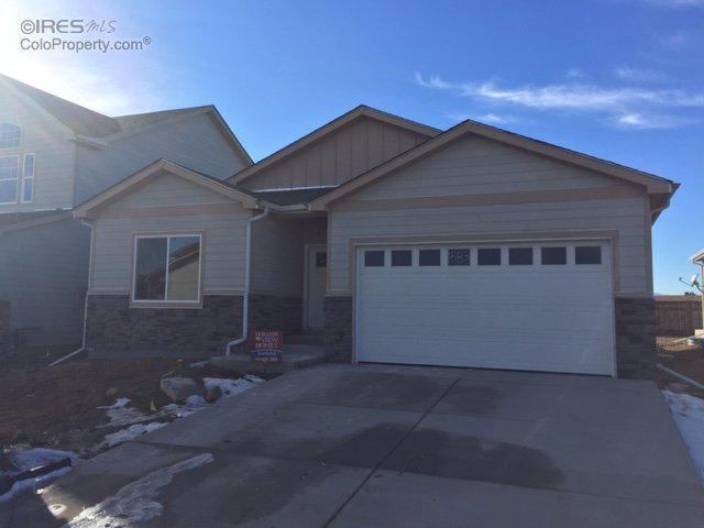1689 Eden Valley Ln, Severance, CO 80550 (MLS #787333) :: 8z Real Estate