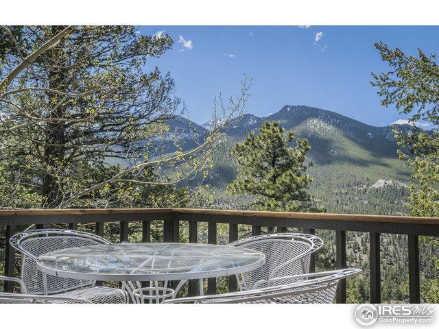 1541 St Moritz Trl, Estes Park, CO 80517 (MLS #799675) :: 8z Real Estate
