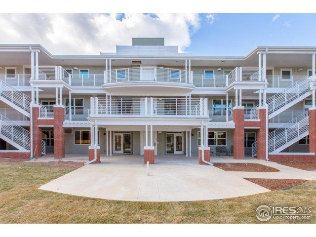 2930 Broadway St #203, Boulder, CO 80304 (MLS #807112) :: The Daniels Group at Remax Alliance