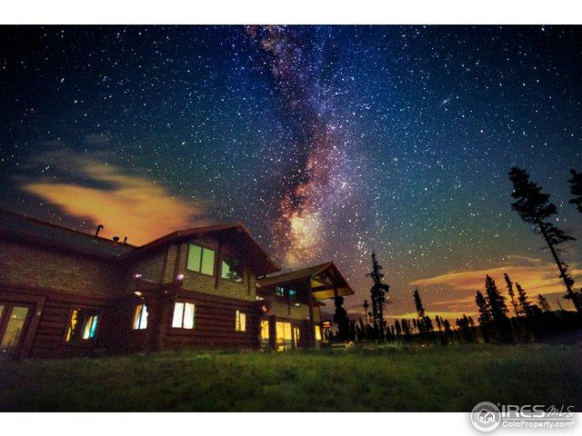 119 E Elk Meadows Dr, Tabernash, CO 80478 (MLS #811661) :: 8z Real Estate