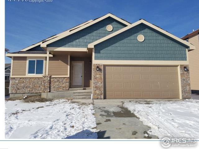 2411 Nicholson St, Berthoud, CO 80513 (MLS #812553) :: 8z Real Estate