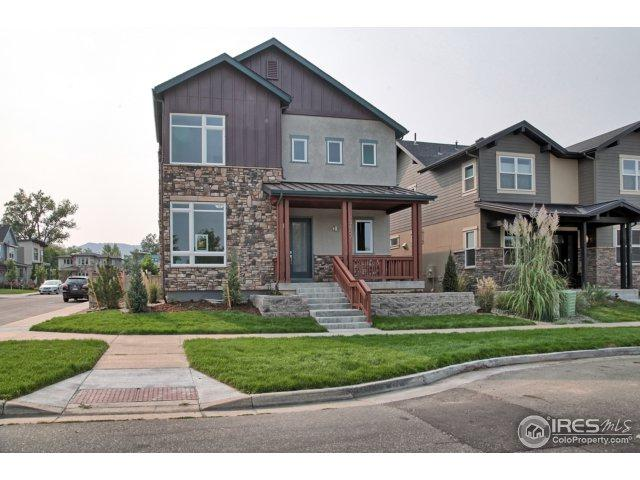 3657 Silverton St, Boulder, CO 80301 (MLS #813142) :: 8z Real Estate