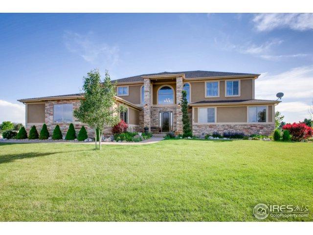 627 Ventana Way, Windsor, CO 80550 (MLS #813222) :: 8z Real Estate