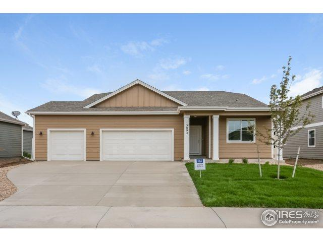 3894 Fig Tree St, Wellington, CO 80549 (MLS #813450) :: 8z Real Estate