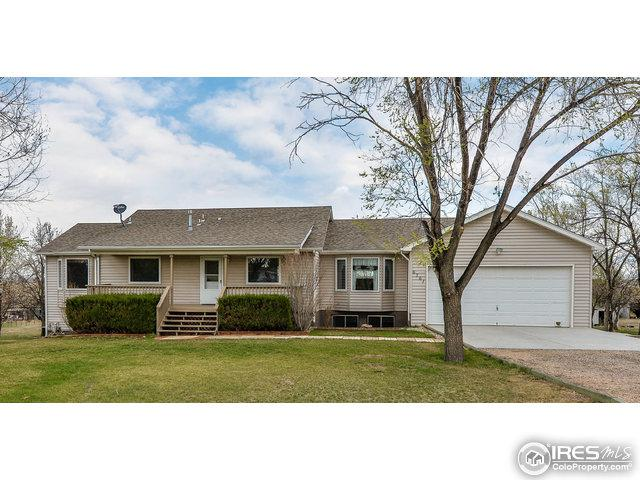 6761 Steven St, Windsor, CO 80550 (MLS #814904) :: 8z Real Estate
