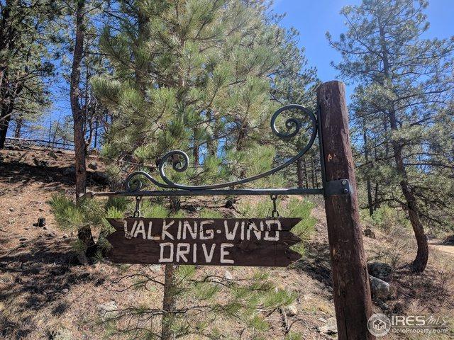 1350 Walking Wind Dr, Bellvue, CO 80512 (MLS #815038) :: 8z Real Estate