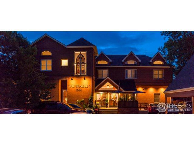 2040 16th St, Boulder, CO 80302 (MLS #815174) :: 8z Real Estate