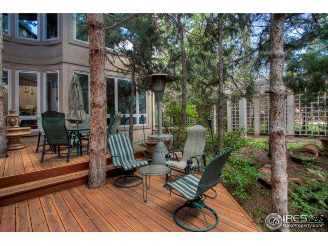 2840 Links Dr, Boulder, CO 80301 (MLS #815371) :: 8z Real Estate