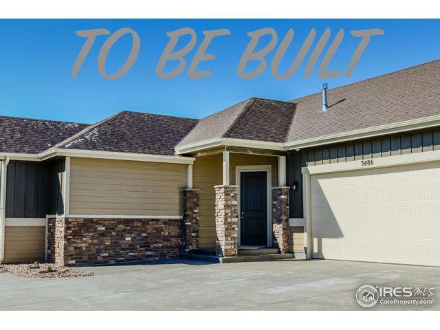 3556 Prickly Pear Dr, Loveland, CO 80537 (MLS #816123) :: The Daniels Group at Remax Alliance