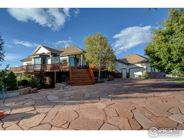 8244 Deer Run, Longmont, CO 80503 (MLS #816155) :: 8z Real Estate