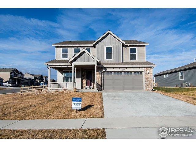 5039 Maxwell Ave, Longmont, CO 80503 (MLS #818673) :: 8z Real Estate