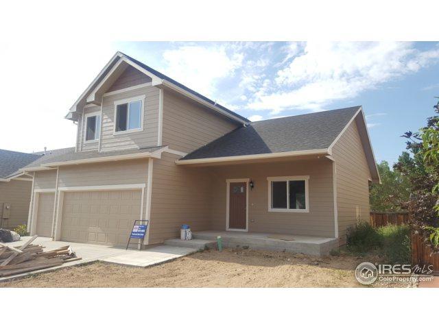 321 Brophy Ct, Frederick, CO 80530 (MLS #819317) :: 8z Real Estate