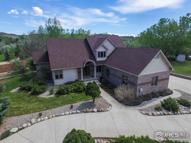 6250 Cdebaca Ct, Loveland, CO 80538 (MLS #820434) :: 8z Real Estate